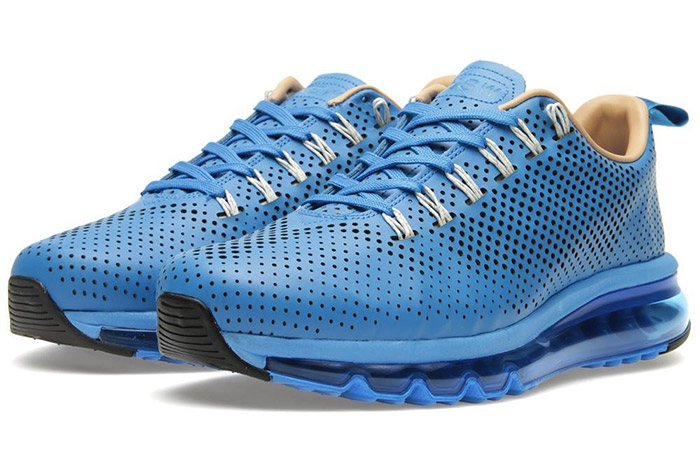 ... Nike Air Max Motion NSW Black Photo Blue 06 ...