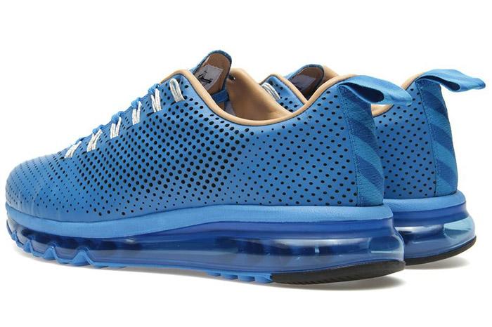 Nike Air Max Motion NSW Black Photo Blue 07