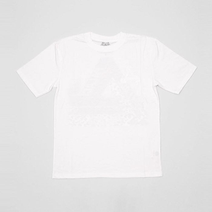 Palace x PRESENT Jungle Tees 04