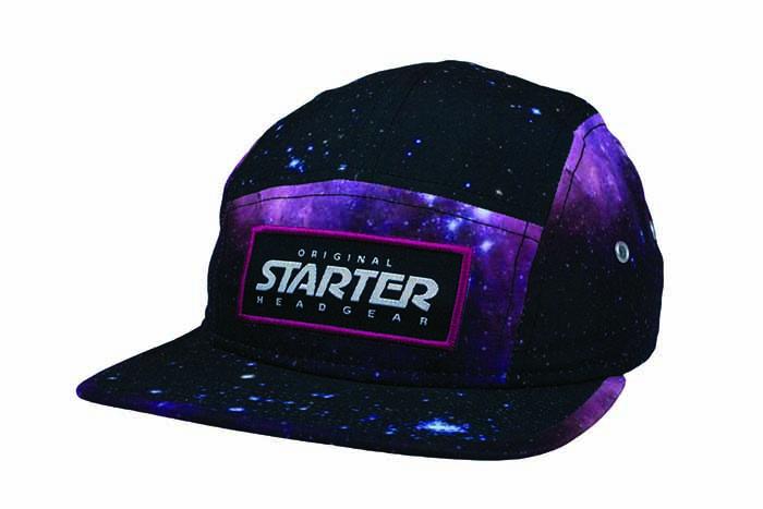 Starter 5 Panel Caps 03