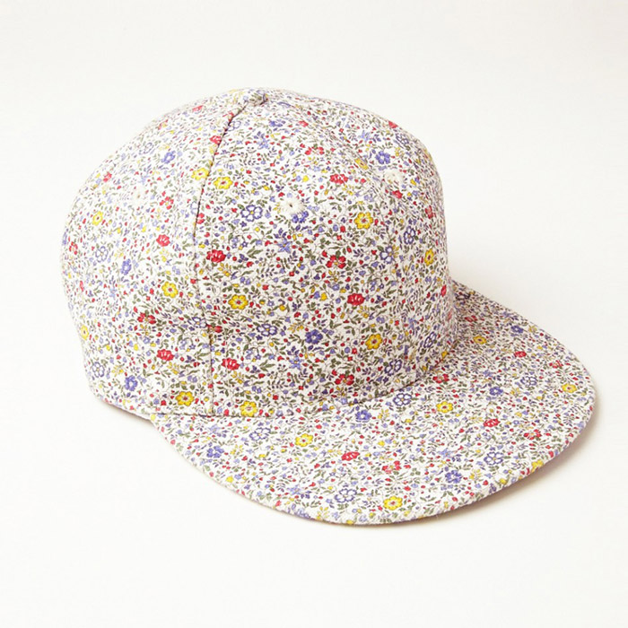 YMC x Liberty for Spring:Summer 2013 03