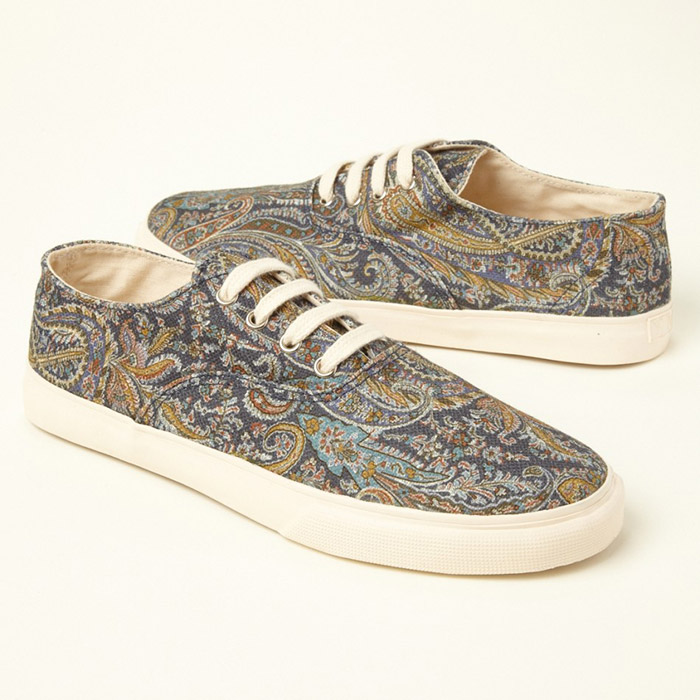 YMC x Liberty for Spring:Summer 2013 06