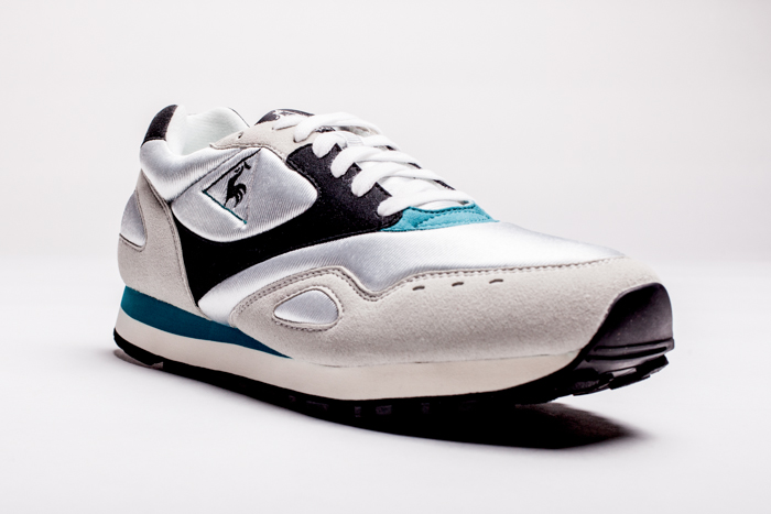 Le Coq Sportif Flash 2013 Reissue - Photography by The Daily Street-5