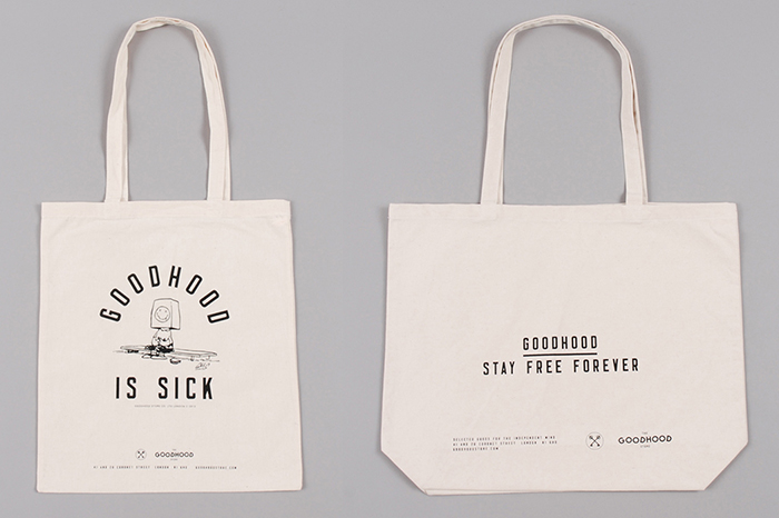 New Goodhood tote bags 01