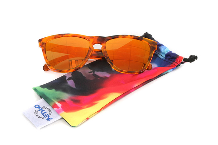 Oakley Frogskin Sunglasses Summer 2013 Collection 01