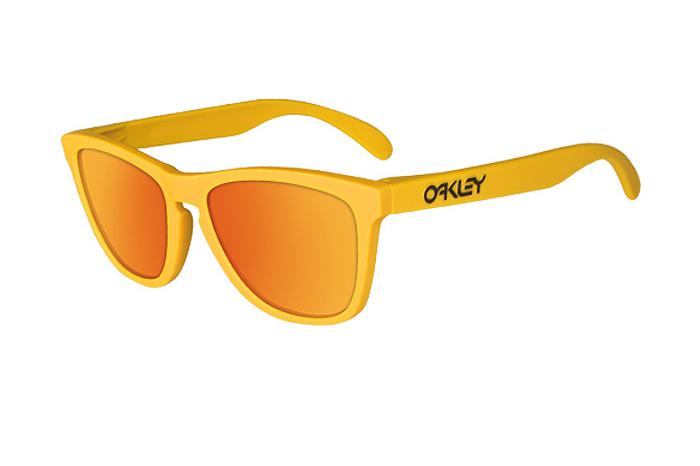 Oakley Frogskin Sunglasses Summer 2013 Collection 06