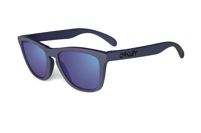 Oakley Frogskin Sunglasses Summer 2013 Collection 07