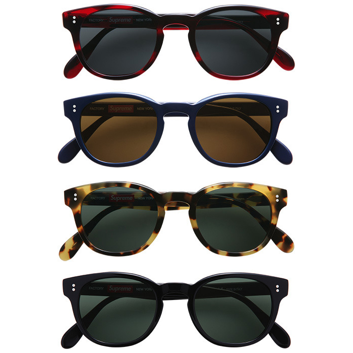Supreme Summer 2013 Sunglasses 02