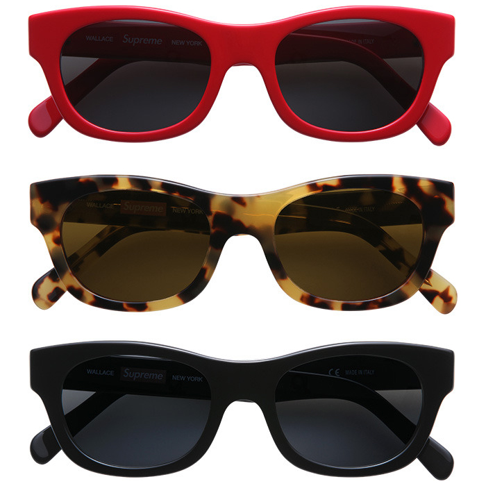 Supreme Summer 2013 Sunglasses 11