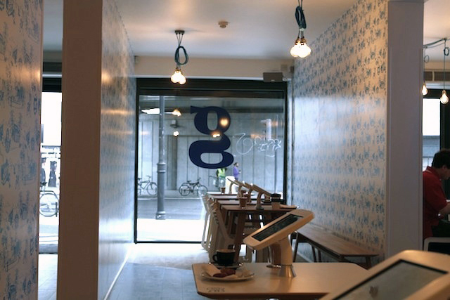 GuardianCoffee Boxpark London cafe 02