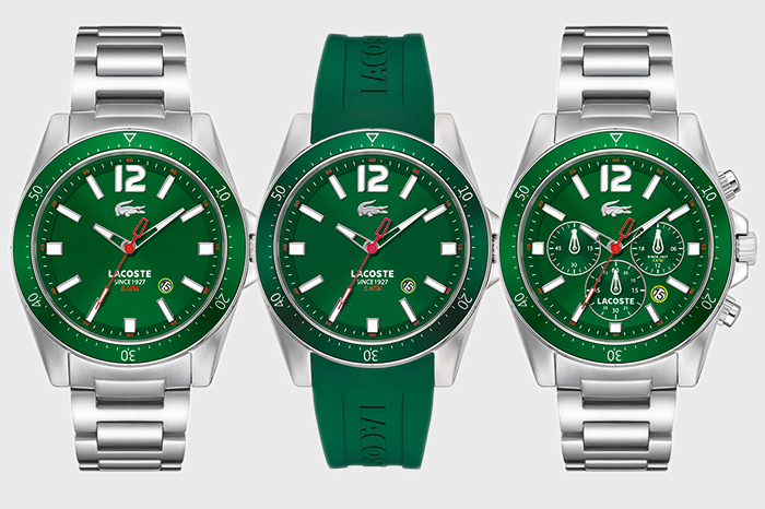 Lacoste Wimbledon Watches 01