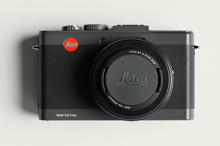 Leica D-Lux 6 Series by G-Star RAW 01