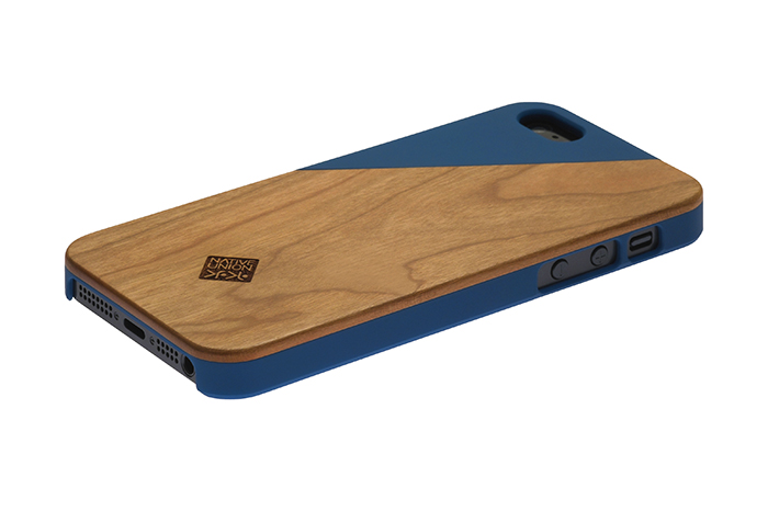 Native Union Clic Wooden iPhone 5 Case 03