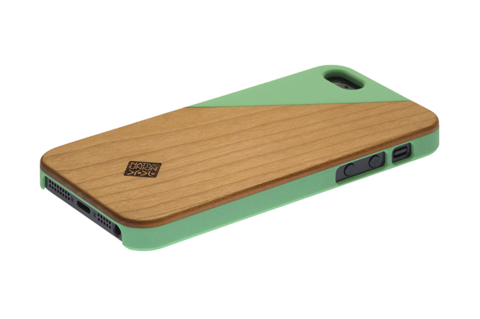Native Union Clic Wooden iPhone 5 Case 05