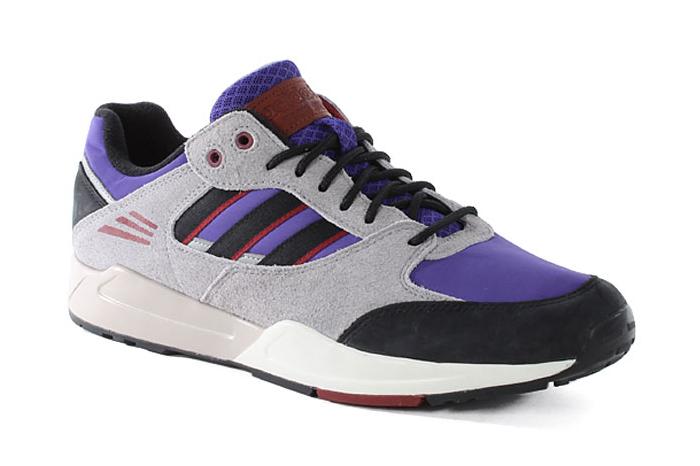 adidas Originals Tech Super Blast Purple Black 01