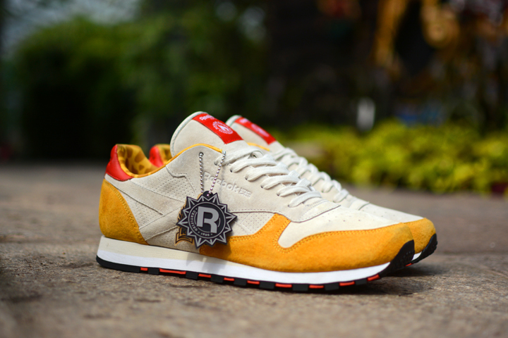 Hanon x Reebok Classic Leather 30th Anniversary Aberdeen Leopards 02