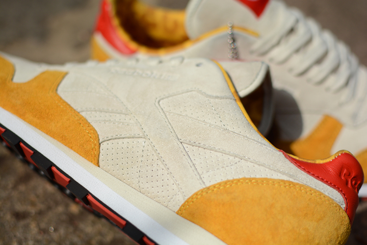 Hanon x Reebok Classic Leather 30th Anniversary Aberdeen Leopards 07