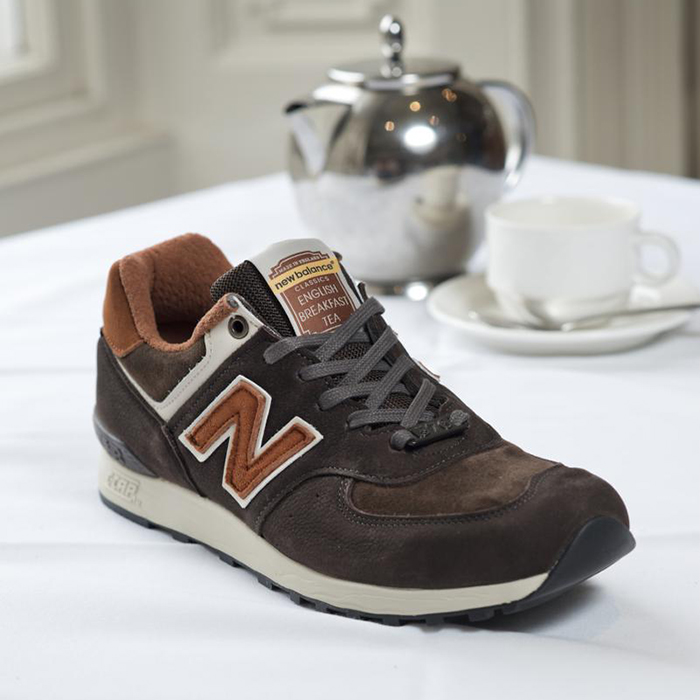 New Balance 576 Made in the UK Flimby Tea Pack 2013 03