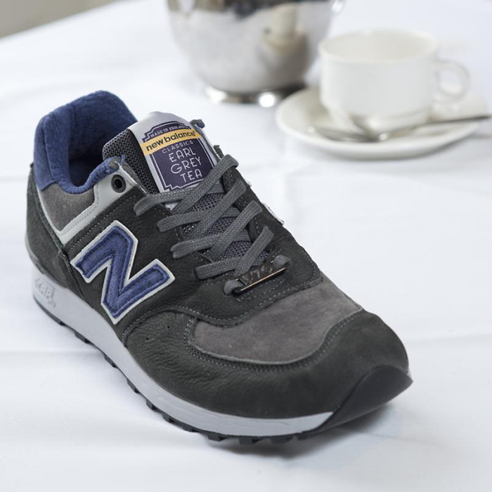 New Balance 576 Made in the UK Flimby Tea Pack 2013 05