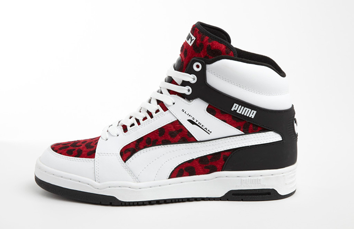 Puma Slipstream Animal Print Pack 02
