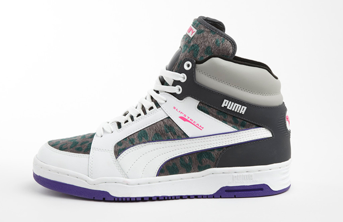 Puma Slipstream Animal Print Pack 06