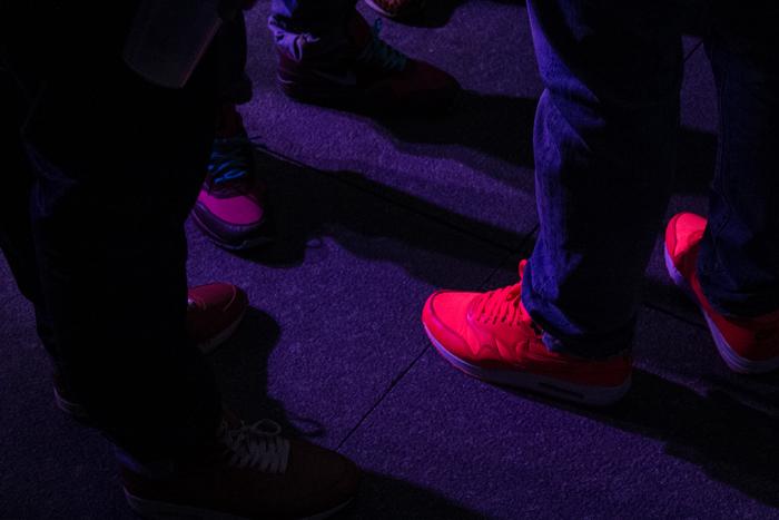 Recap Nike Air Max Sneaker Ball Paris The Daily Street 08