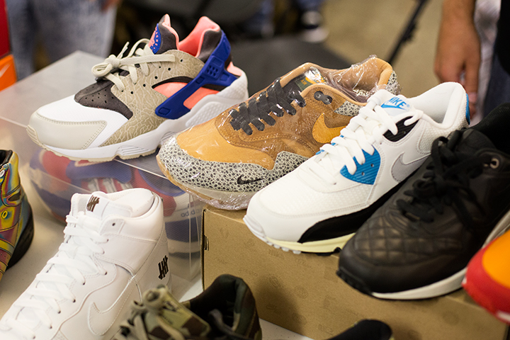 Crepe City Sneaker Festival 8 The Daily Street 09