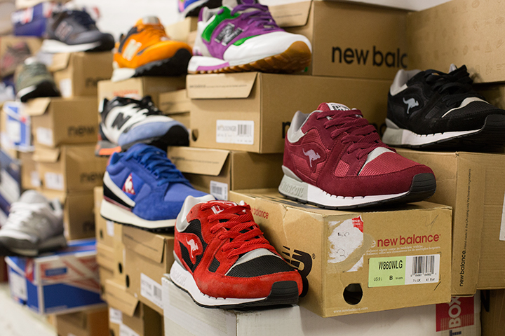 Crepe City Sneaker Festival 8 The Daily Street 13