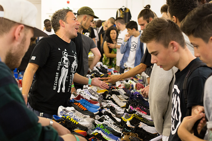 Crepe City Sneaker Festival 8 The Daily Street 15