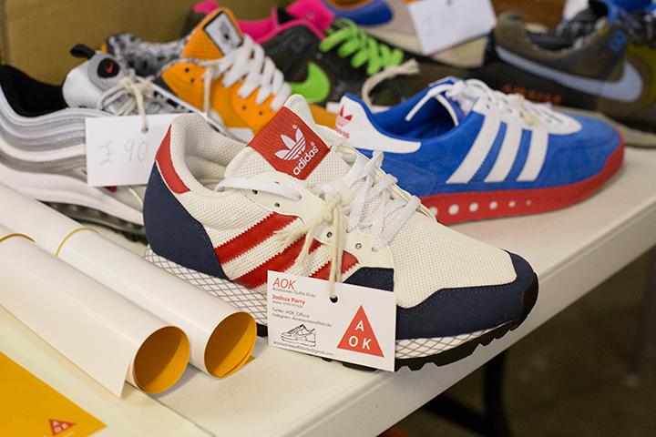 Crepe City Sneaker Festival 8 The Daily Street 37
