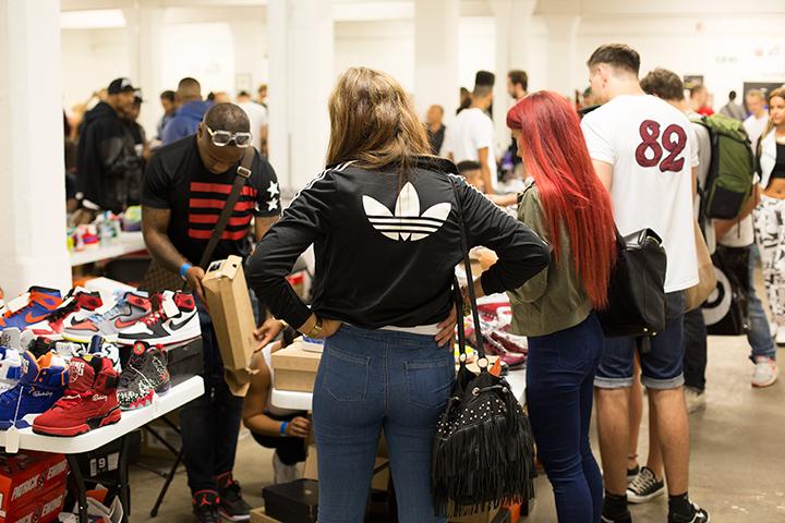 Crepe City Sneaker Festival 8 The Daily Street 40