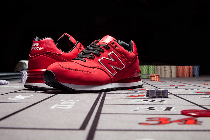 Debut- Footasylum x New Balance 574 High Roller Pack 06
