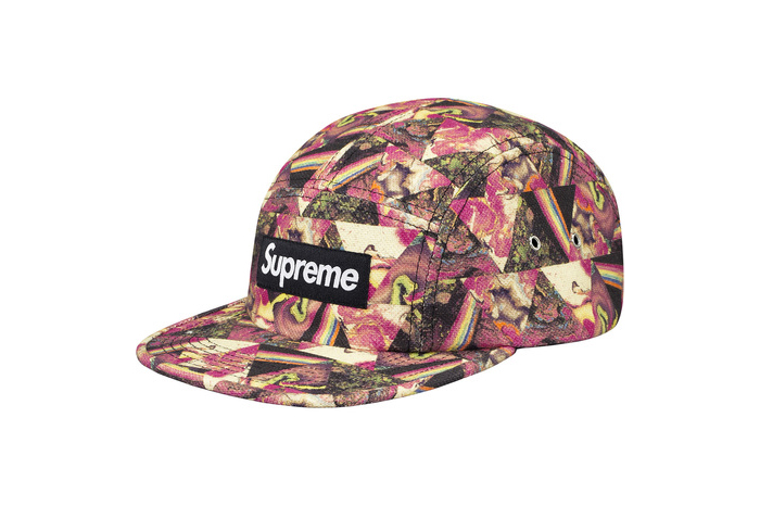 Supreme Liberty London Thorgerson Camp Caps 02