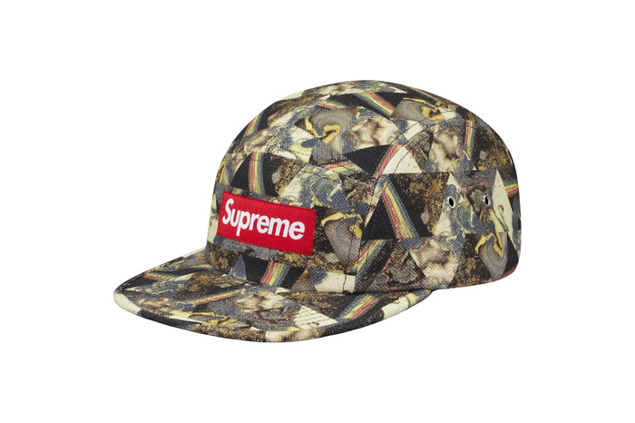 Supreme Liberty London Thorgerson Camp Caps 03