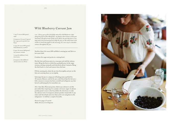 The Kinfolk Table Cookery Book 03
