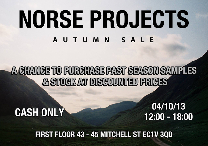 Norse-Projects-Autumn-2013-Sale-Event