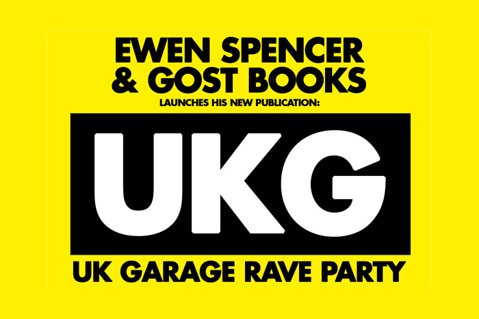 Ewen Spencer UKG book launch at KK Outlet 001