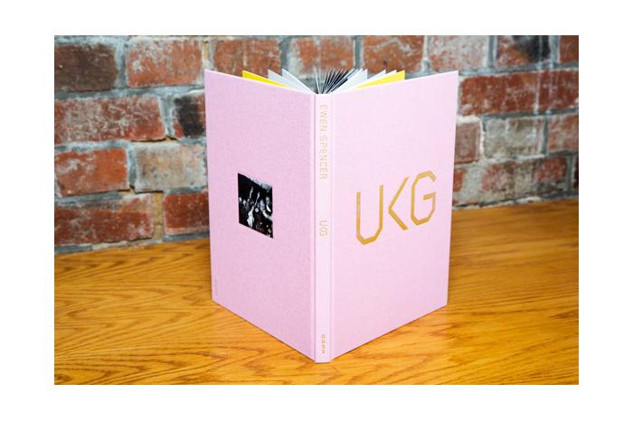 Ewen Spencer UKG book launch at KK Outlet 002