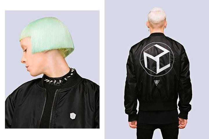 Long Clothing MA1 Jacket 001
