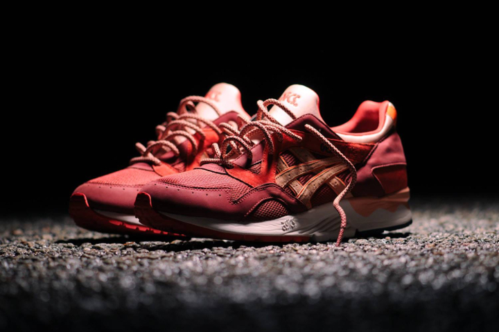 Ronnie-Fieg-ASICS-Gel-Lyte-V-Volcano-UK-1