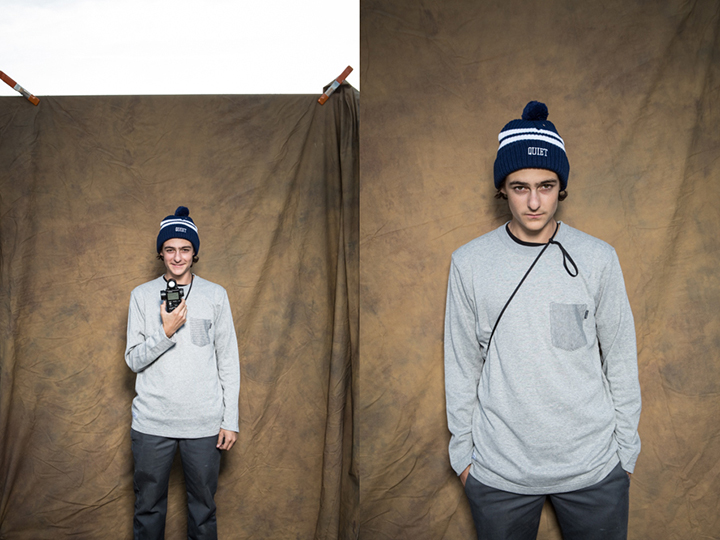 The Quiet Life Holiday 2013 Lookbook 006