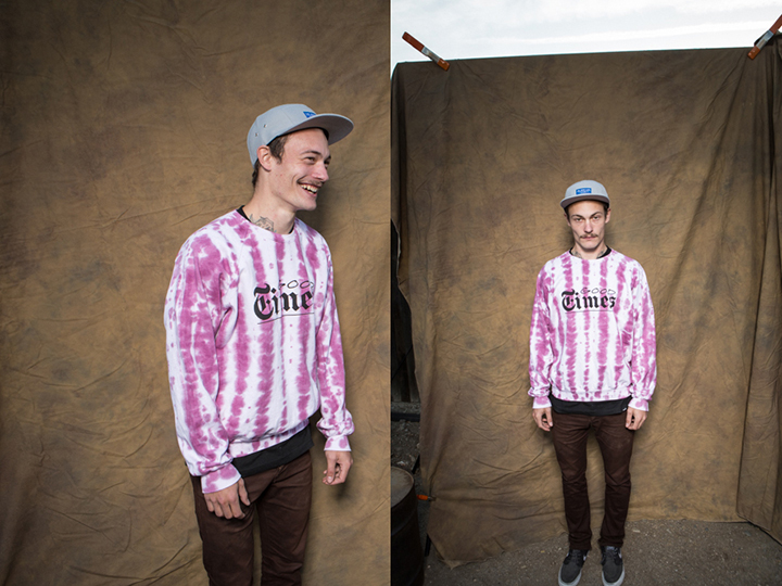 The Quiet Life Holiday 2013 Lookbook 007