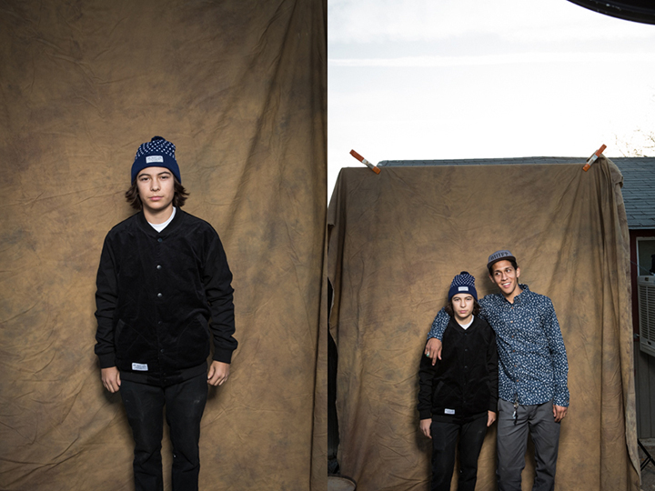 The Quiet Life Holiday 2013 Lookbook 010