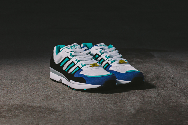 adidas Originals Torsion Integral – OG re-issue by The Daily Street 001