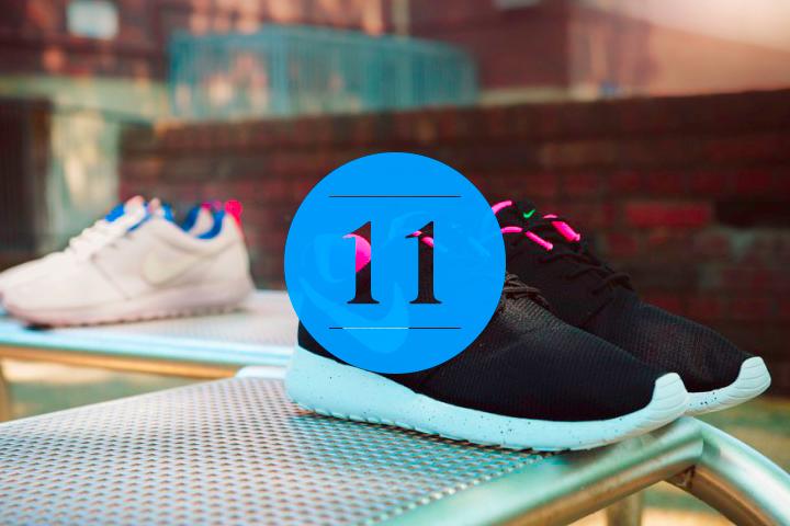 11 size x Nike Urban Safari Pack Part 2 Roshe Run