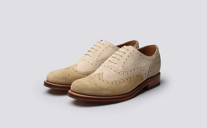 Grenson Mens Spring Summer 2014 Collection 006
