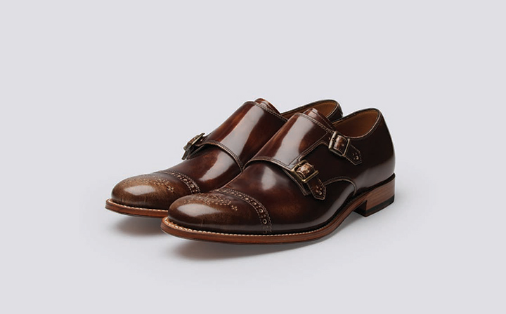 Grenson Mens Spring Summer 2014 Collection 009