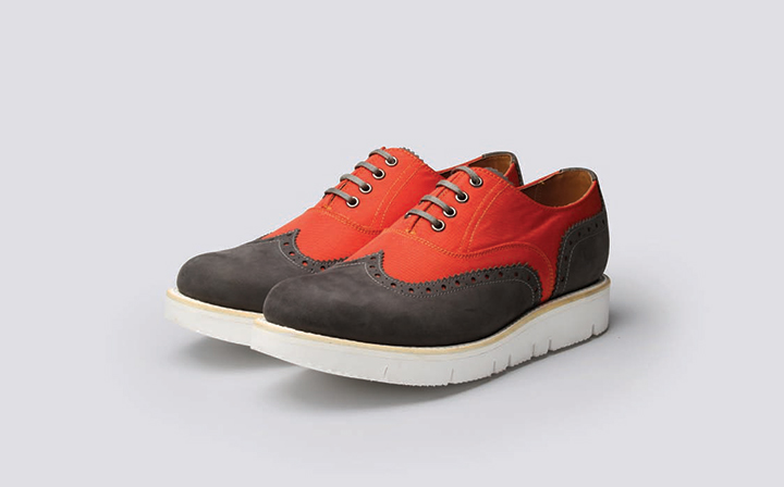 Grenson Mens Spring Summer 2014 Collection 016