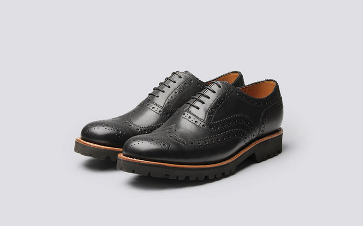 Grenson Mens Spring Summer 2014 Collection 022