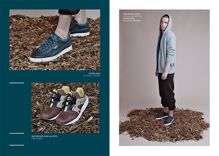 PUMA SS14 Lookbook by The Daily Street 119